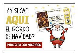 Imagenes Loteria Navidad.Cartel Loteria De Navidad Loteria Navidad Jjj