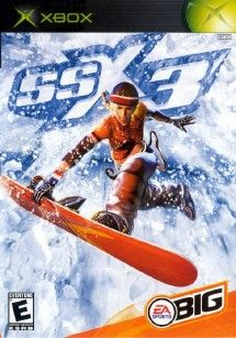 Ssx 3 Jtag Rgh Xbox Classic Download Game Xbox New Free Xbox Games Xbox Playstation
