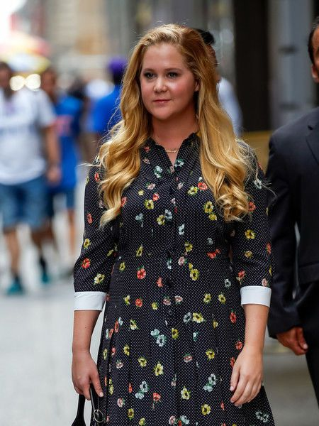 Amy Schumer S Stylist On Dressing Her For I Feel Pretty She