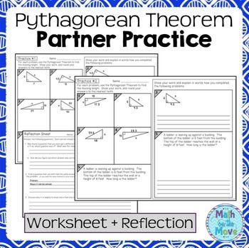 Best Pythagorean Theorem Images On   Pythagorean