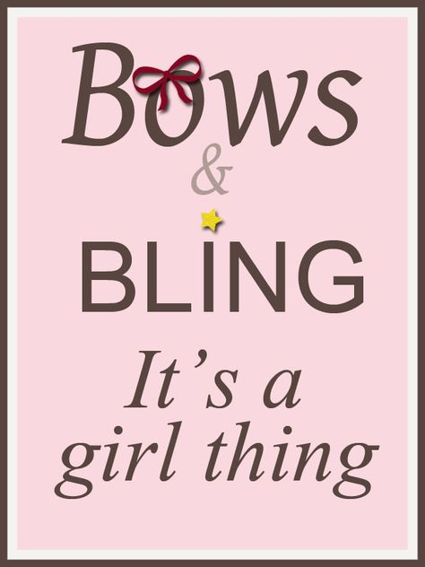 The Bows Are Back In Town - Bows and Bling, It's A [G-Phi] Thing. recruitment shirts???