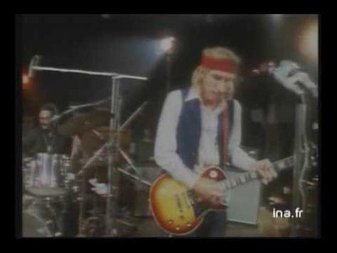 "▶ James Gang - ""Walk Away"" - The James Gang was a rock band formed"