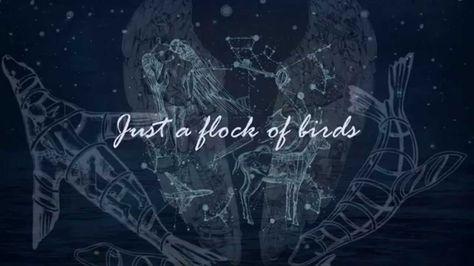 Coldplay O Lyric Video Hq