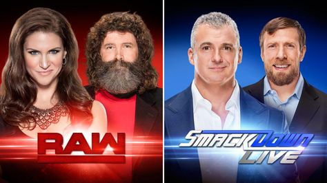 The dust has (just about) settled following the first post-draft editions of Raw and Smackdown Live. What a jam-packed few days it has been! Raw was absolutely incredible, dare I say the best edition of the show in recent memory. Smackdown…