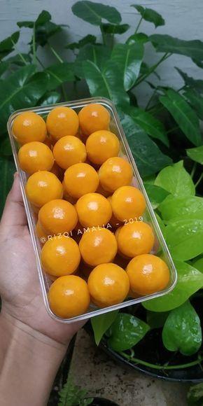 Nastar By Rizqi Amalia Langsungenak Com Resep Nastar Makanan Ringan Sehat Resep Labu Kuning