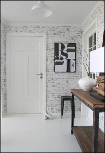 Des idées déco pour optimiser votre entrée de maison | Idees ...