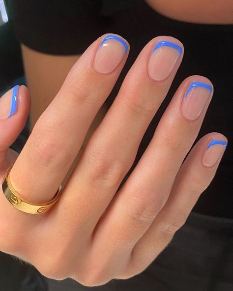 The Anti-Minimal Nail Designs Fashion Girls Are Obsessed With Right Now
