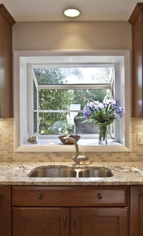 17 Kitchen Bay Window Ideas Type Of Window How To Decorate Kitchen Garden Window Kitchen Bay Window Greenhouse Kitchen