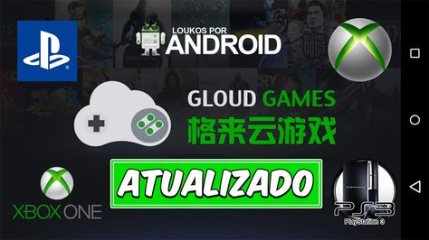 GAMES TÉLÉCHARGER GLOUD