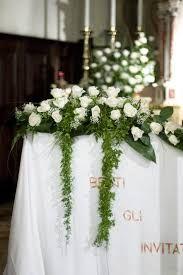 abbastanza Risultati immagini per addobbi floreali per altari (con immagini JM58