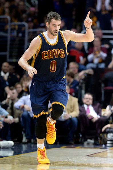 Kevin Love Photos - Cleveland