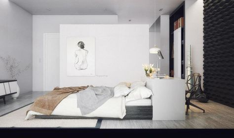 Uniquely Intriguing Interior Spaces By Vic Nguyen Beautiful Spaces