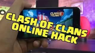 Clash of Clans Hack - How to get Unlimited Gems! [iOS