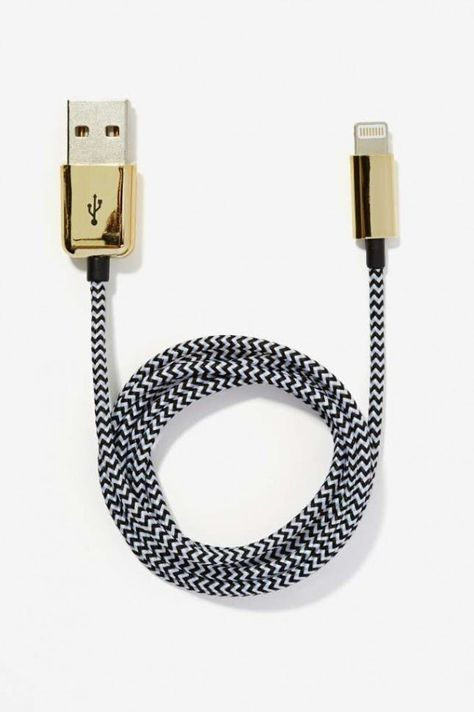 7 Must See Geeky iPhone Chargers