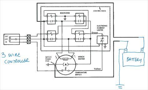 [TBQL_4184]  Warn Winch Wiring Diagram 4 Solenoid Unique Best Warn Winch Wiring Diagram  Atv Everything You Need To Of Warn Winch Wiring Diag… | Winch solenoid,  Warn winch, Winch | Rover 620 Wiring Diagram |  | Pinterest