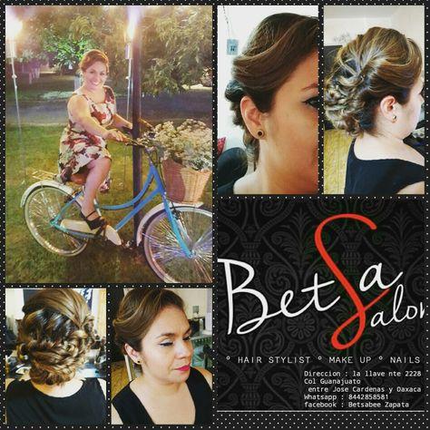 Peinados Betsabee Salón