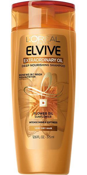 L'Oreal Paris Elvive Extraordinary Oil Curls Shampoo 12 6 FL