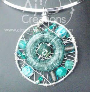aj creations: novembre 2010