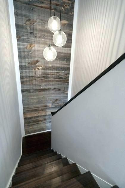 Basement Stair Lighting Ideas Fixtures Home Interior Design