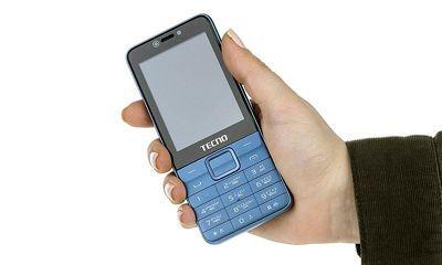 رام فارسی Tecno T473 پردازنده MT6260   رام TECNO   Phone