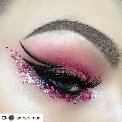 glitter Absolutely love this look and...