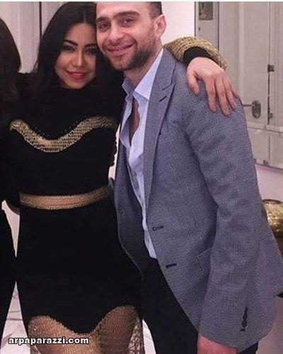 فيديو شيرين ترقص مع زوجها حسام حبيب برومانسية باباراتزي Blog Posts Blog
