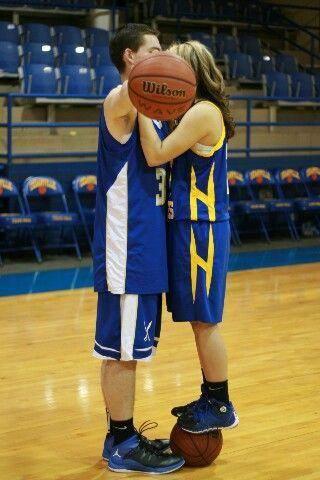 Basketball players dating