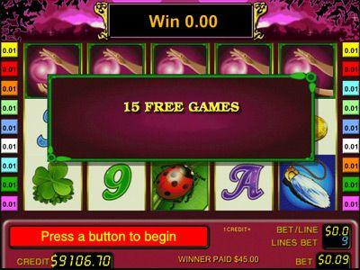 Игровой автомат шарки играть онлайн
