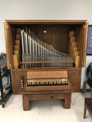 Organ For Sale >> Image Result For Pipe Organ For Sale Orgel Instruments Pipes