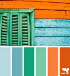 Da color a tu vida