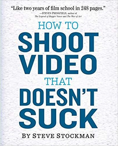 Top 10 Books About Documentary Filmmaking Filmmaking Books