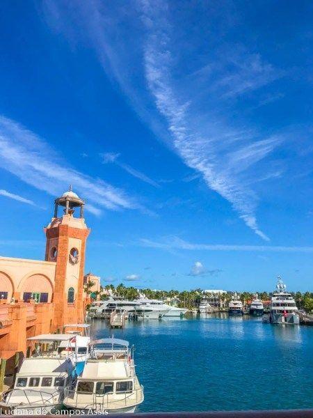 Viagem Para As Bahamas Dicas Passeios E Roteiros Em 2020