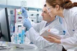 Hormone Testing Single Panel Medical Clinical Research Clinic