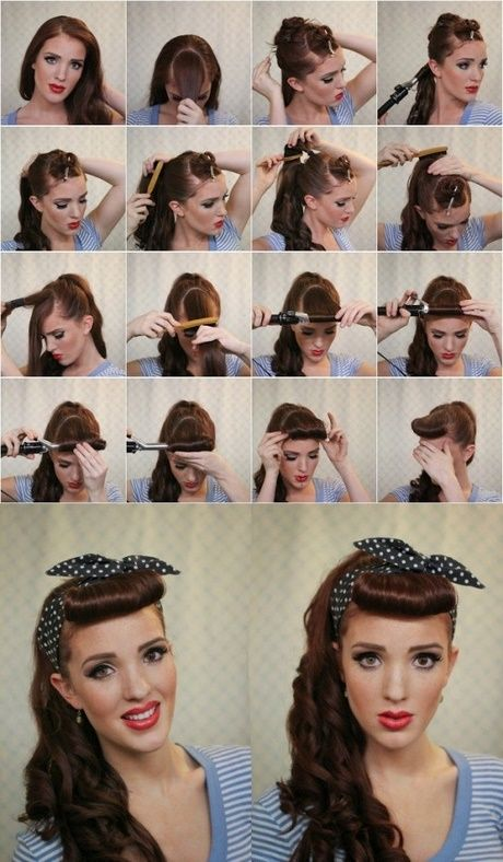 Classic Early 60 S Hairstyle 60s Hair 1960s Hair Vintage Hairstyles