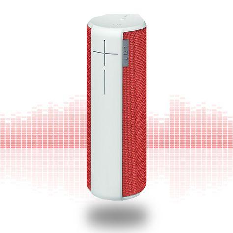Ultimate Ears Ue Boom 2 Bluetooth Speaker With Images Verizon Wireless Wireless Speakers Portable Wireless