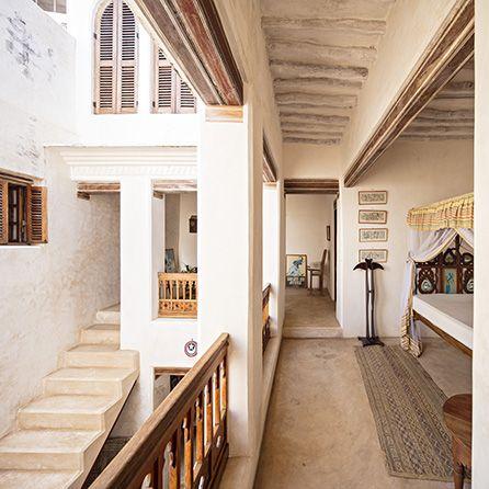 Milele House Lamu Kenya House Architecture House Building A