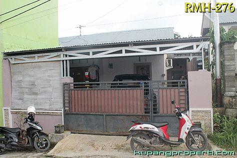97+ Gambar Perumahan Btn Kupang Terbaru