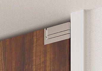 ドアの種類を知る 室内ドア 内装ドア 室内ドア フローリング 収納 Panasonic 室内ドア ドア 室内
