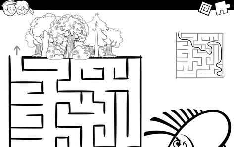 Maze With Hedgehog Coloring Page Royalty Free Vector Image Transparent Sonic Boom Png Shadow The Hedgehog In 2020 Hedgehog Colors Coloring Pages Shadow The Hedgehog