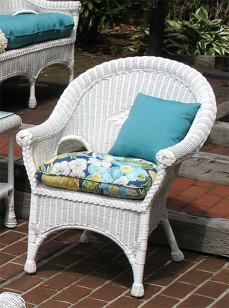 Diamond Rattan Framed Natural Wicker Chair Wicker Chair Wicker Chair Cushions White Wicker Chair White wicker chairs for sale