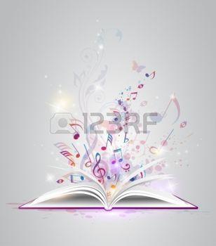 Livres Ouverts Banque D Images Vecteurs Et Illustrations