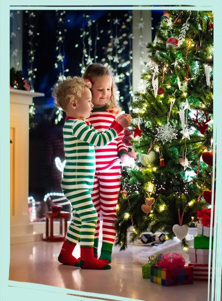 Fun Night Before Christmas Traditions to Start with Your Kids this Year - 25 Christmas Eve Traditions to Start with Your Kids this Year - Photos