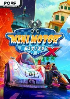 Mini Motor Racing X Games In 2020 Racing Download Games Free Games