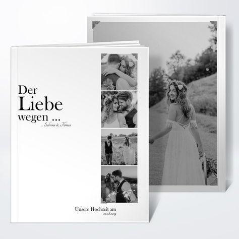 Fotobox Hardcover 234x296 Mm Weiß Capas E Templates