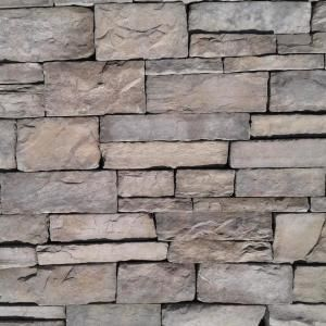 Veneerstone Pacific Ledge Stone Cordovan Corners 10 Lin Ft Handy Pack Manufactured Stone 97519 The Home Depot Manufactured Stone Stone Veneer Siding Ledgestone