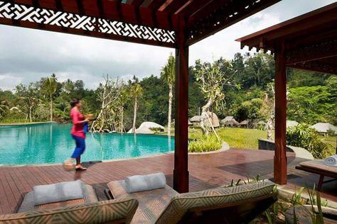 7 best Project : Mandapa (Ritz-Carlton) Ubud - Bali images on Pinterest |  Ubud, Bali and Bali indonesia