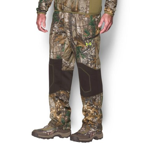 6f288a06faa63 Under Armour Men's Storm Armour Fleece Pants   Fashion