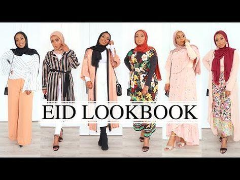 1104ab314999 YouTube. YouTube. Maggiori informazioni. EID LOOKBOOK 2018 | Modest ...