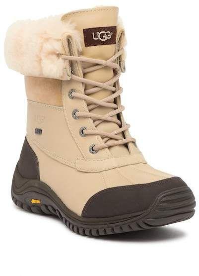 Adirondack II Waterproof Boot