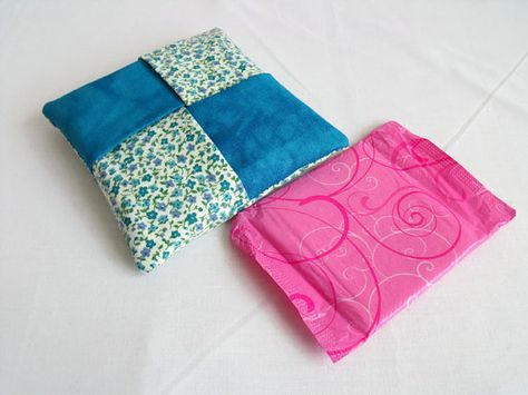 Image result for pads and panty liner holder